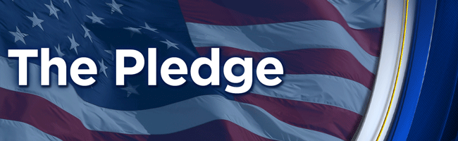FOX10 News the Pledge