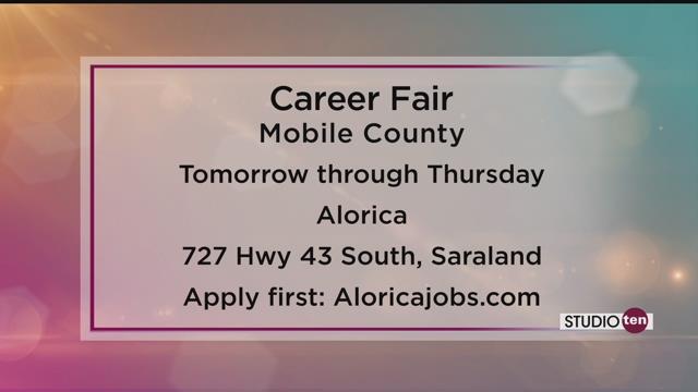 Big Three Day Job Fair Happening At Alorica Fox10 News
