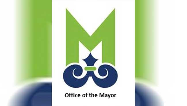 The City of Mobile logo. Photo: FOX10 News