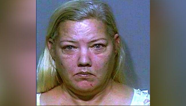 Angela Butler (Photo: Baldwin County Sheriff's Office)