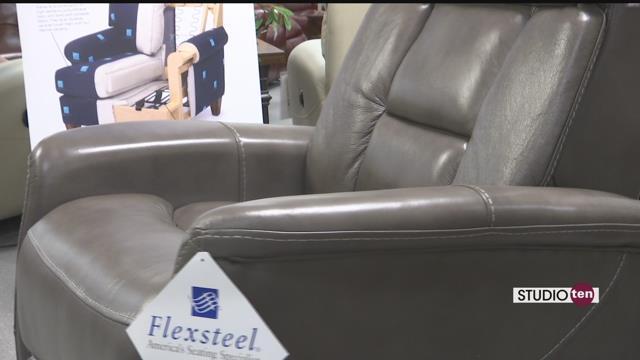 MOBILE AL (WALA) - & Flexsteel wireless recliners available at Barrow Fine Furniture ... islam-shia.org