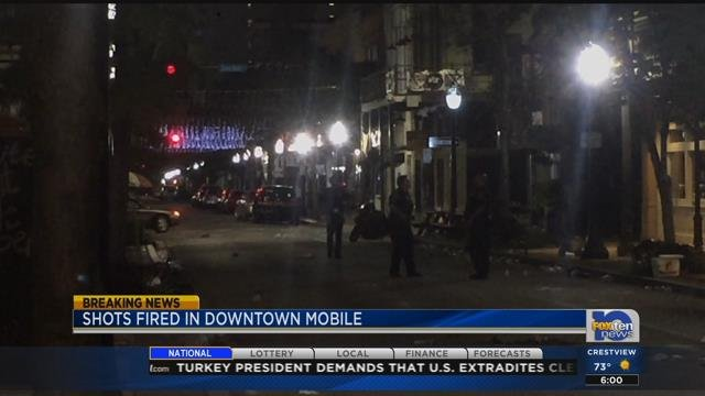 Shots prompt MPD to ramp up enforcement in entertainment district