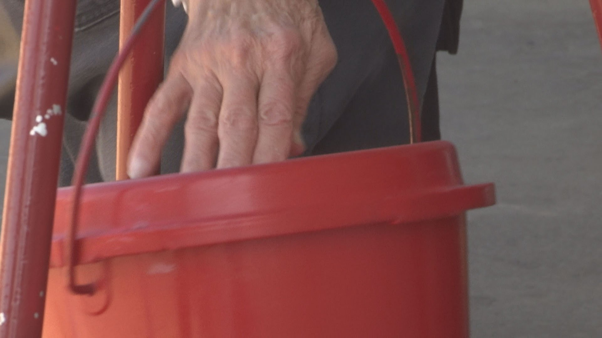 Final Push For Christmas Kettle Donations