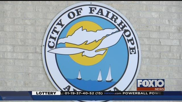 Fairhope Mayor: Hiring freeze starting to impact city services. Source: FOX 10 News