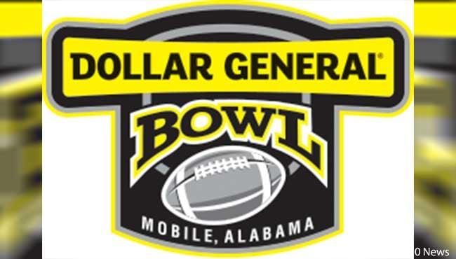 (Dollar General Bowl)