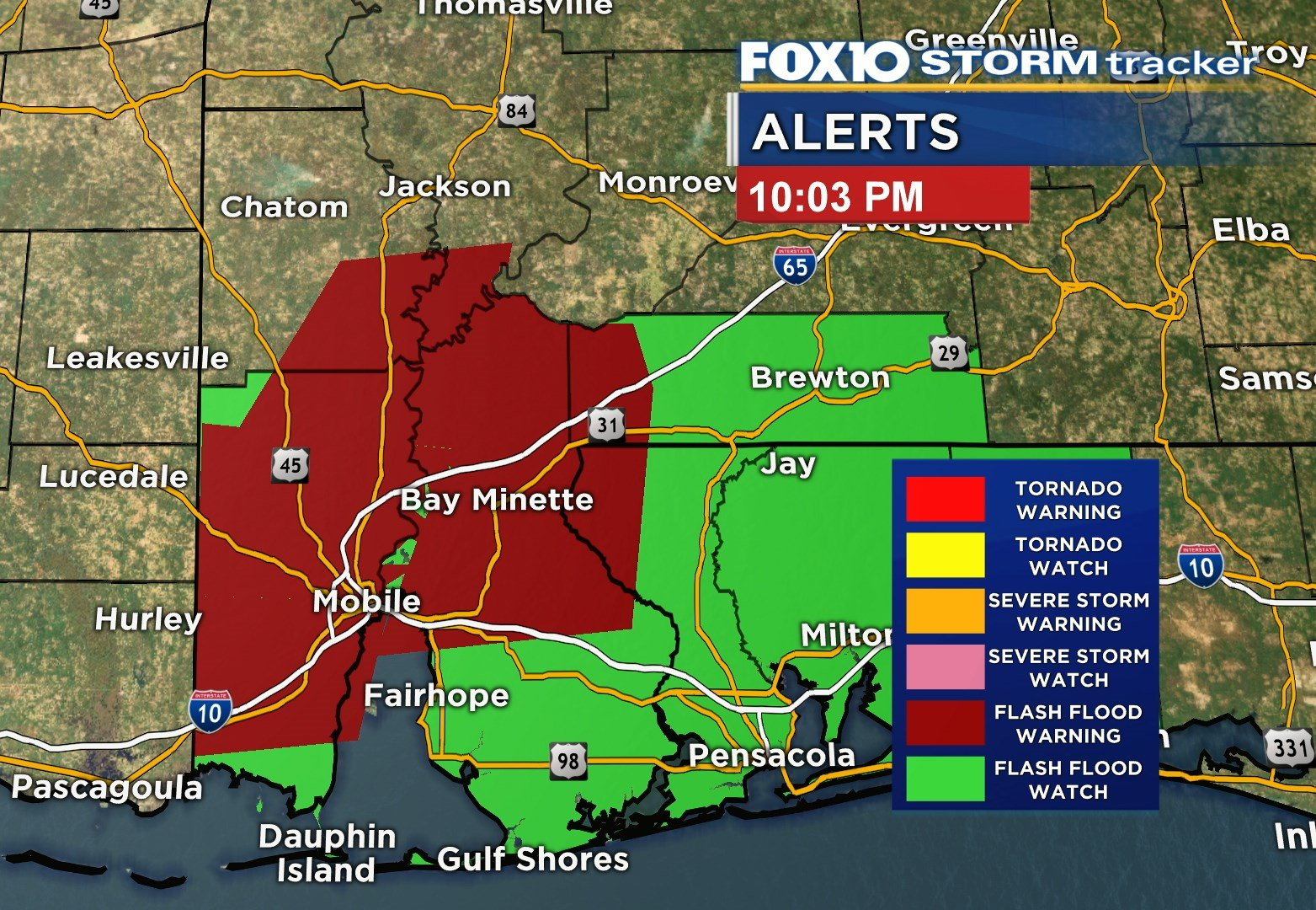 Alabama mobile county saraland - Flash Flood Warnings Were Issued In Parts Of Southwest Alabama Saturday Night May 20
