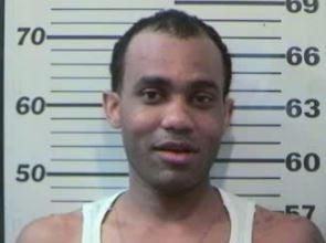 Jonathan Reed (Photo: Mobile County Metro Jail)