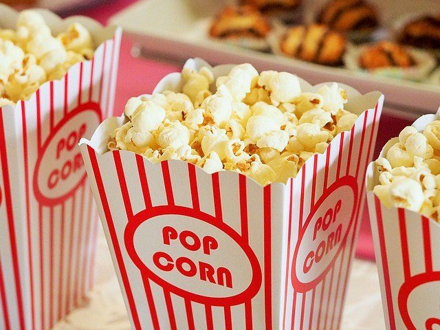 The Mobile Police Department will host 'Movie in the Park' this  weekend. Photo: Pixabay.