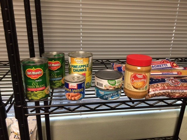 Salvation Army food pantry critically low FOX10 News WALA