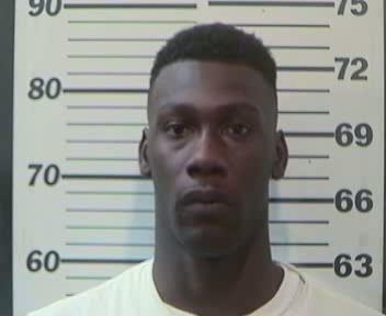 FOX10 News Fugitive Files suspect Corey Lee (Image: Mobile Metro Jail)