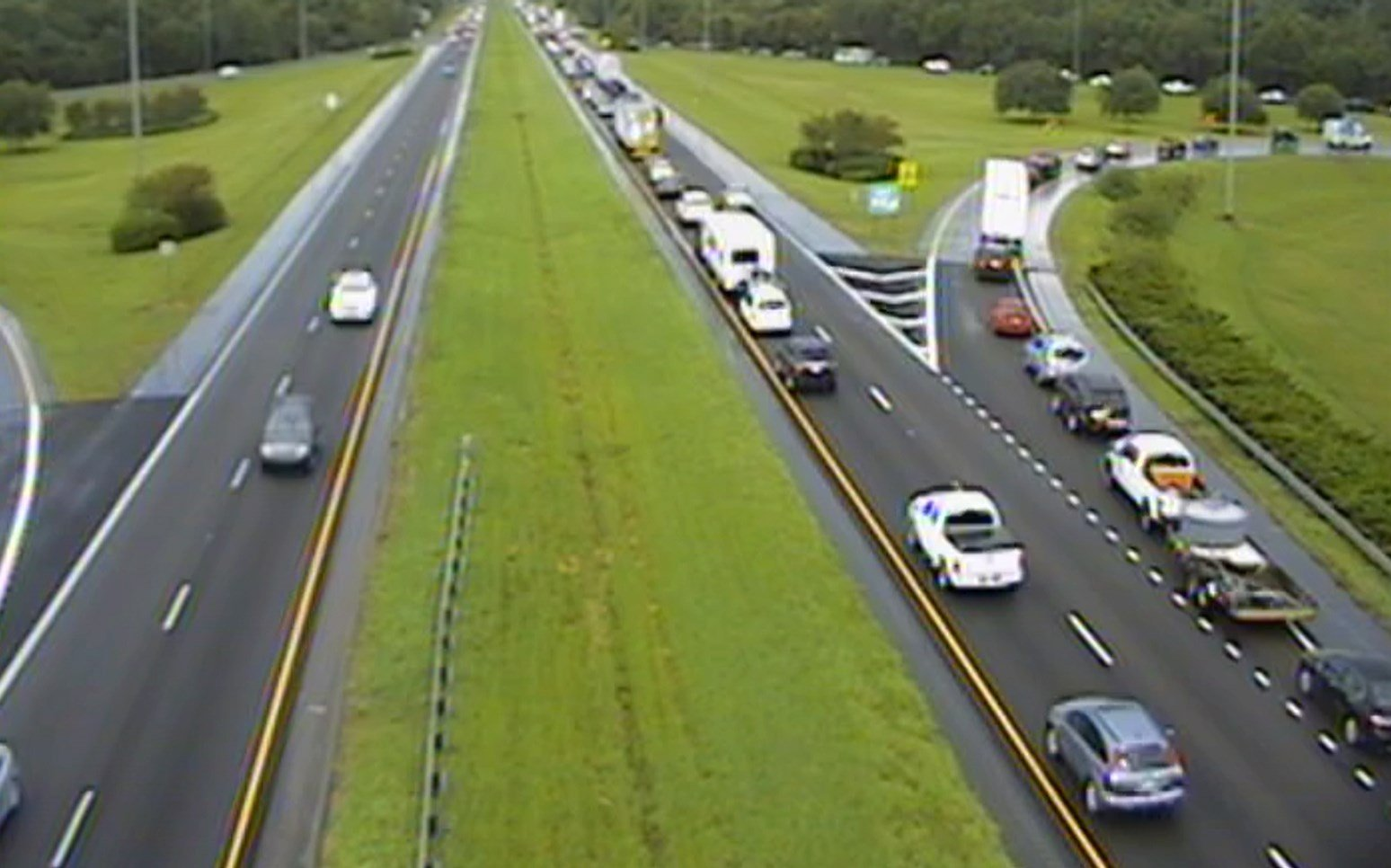 Alabama baldwin county daphne - A Fatal Accident On Westbound Interstate 10 In Baldwin County Resulted In A Miles Long