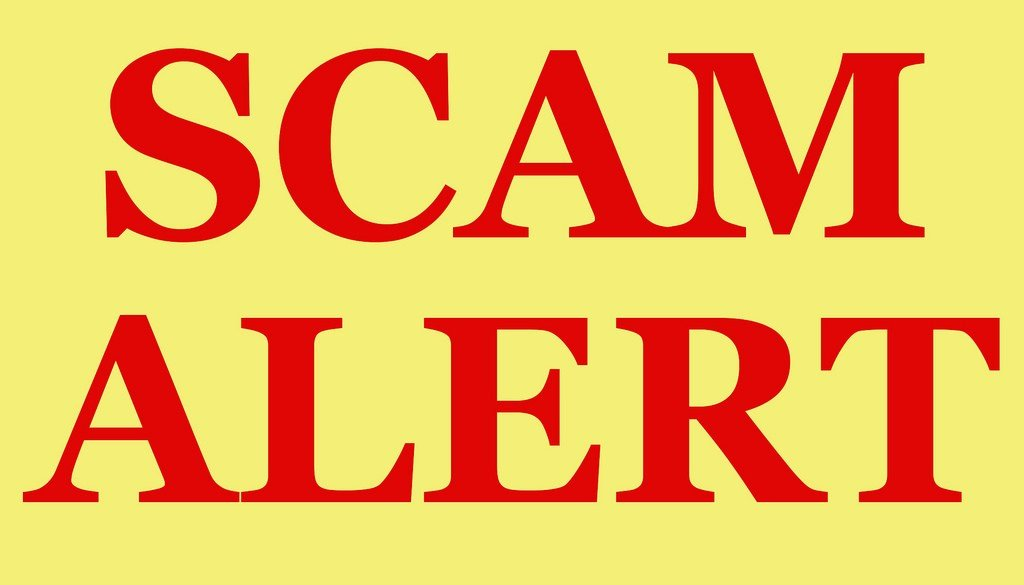 Beware of telephone scams (Image: WALA-TV)