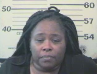 Valarie Rena Patterson (Photo: Mobile County Metro Jail)