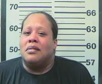 FOX10 News Fugitive Files suspect Candice Walker (Image: Mobile Metro Jail)