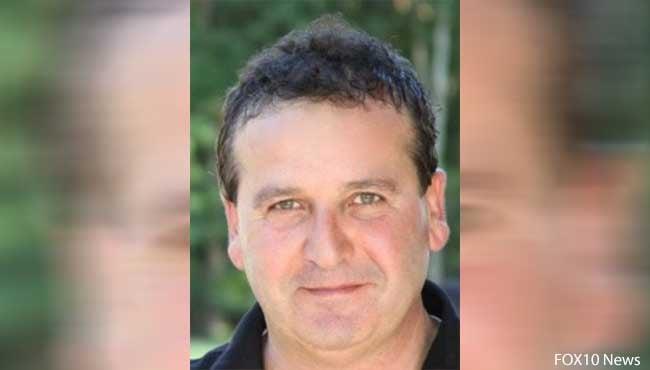 Dr. Rassan Tarabein was sentenced to five years in prison. (FOX10 News)