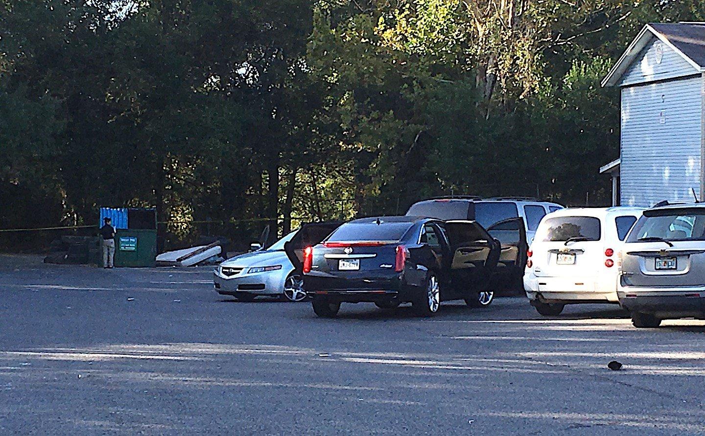 Crestview, FL police investigate shooting