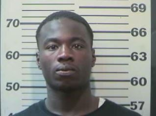Jamarcus Edwards, 22, is wanted for sodomy 1st and burglary 1st. (MCSO)