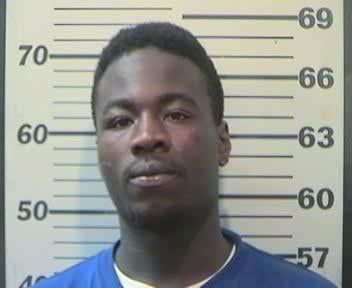 22-year-old Jarmarcus Edwards,turned himself in at Metro Jail. Edwards was wanted in connection to a violent home invasion in Eight Mile.