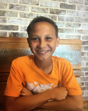 The Daphne Police Department has confirmed that 13-year-old Malachi Mark Callison has been located and is safe.