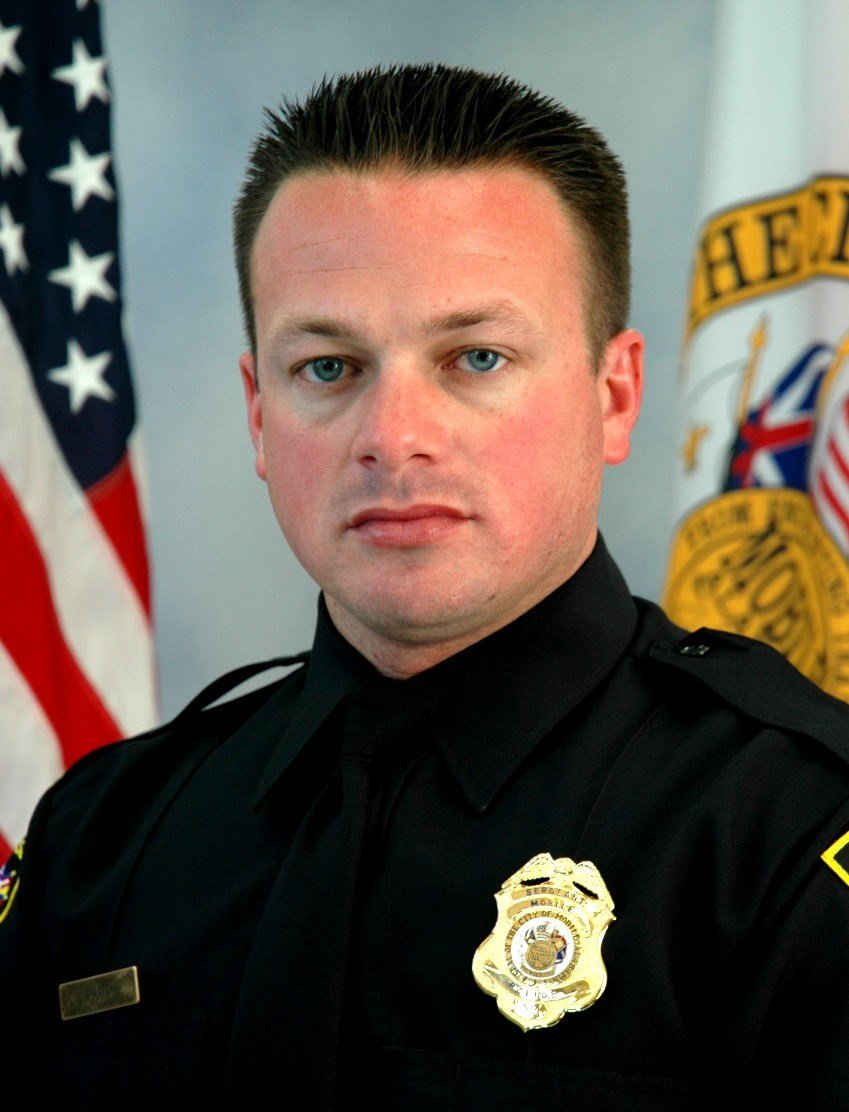 Officials have confirmed that Sergeant Jeremy Franks was killed in the crash.