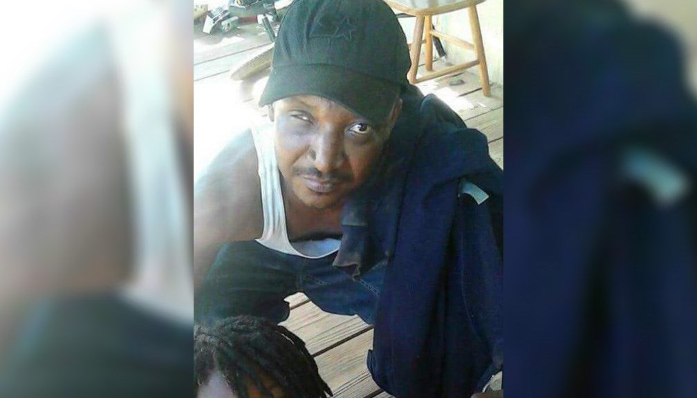 Alvin Adams was reported missing in Prichard