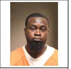 FOX10 News Fugitive Files suspect Cedric Fuller (Image: U.S.M.S.)