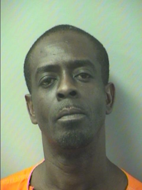 Dion Wingate (Okaloosa County Sheriff's Office)