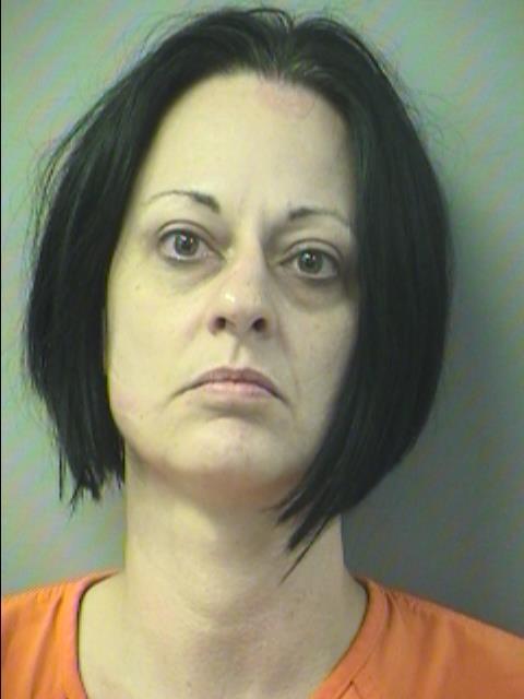 Theresa Hobbs (Okaloosa County Sheriff's Office)