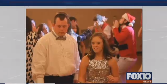 Redemption Church in Saraland is hosting a formal dinner, and special night of fun for people with disabilities. Photo: FOX10 News