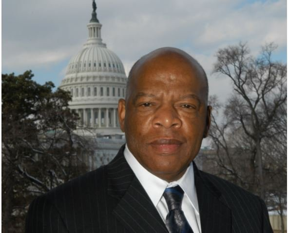 Rep. John Lewis (Photo: johnlewis.house.gov)