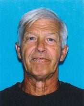 The Foley Police Department is asking for the public's assistance in locating 68-year-old Kenneth David Barnes. Photo: Foley Police