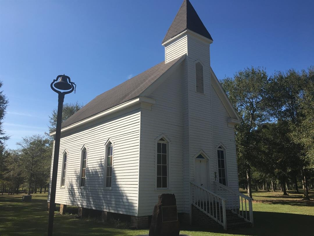 Montpelier Methodist Bicentennial Park