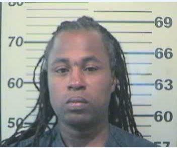 FOX10 News Fugitive Files suspect John Lee Smith (Image: Mobile Metro Jail)