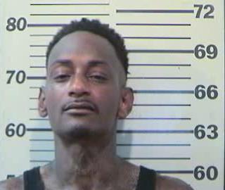 Rodney Alexander (Mobile County Metro Jail)