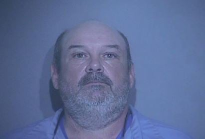 Charles Randall Williams (Baldwin County Sheriff's Office)