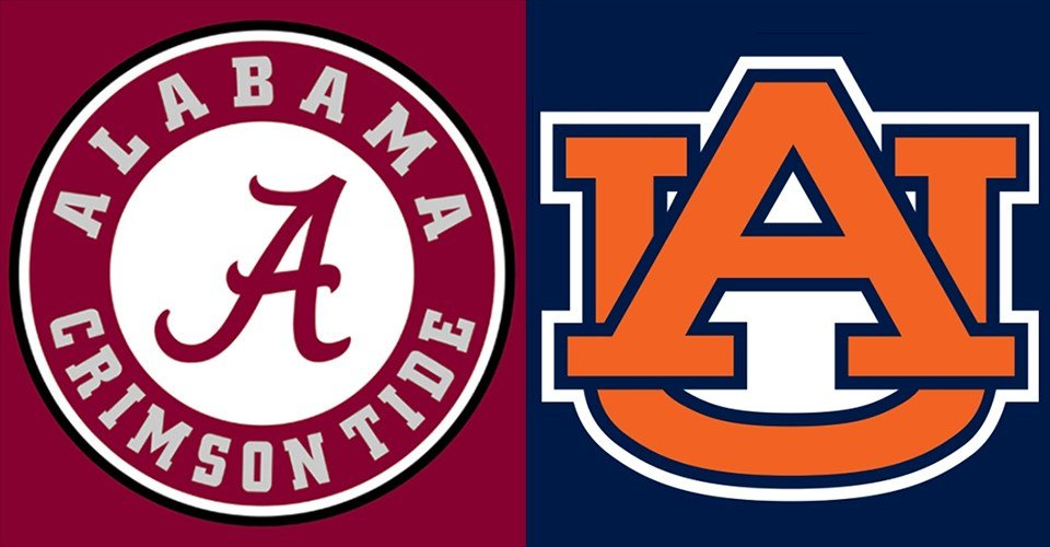 Clemson, Auburn, Oklahoma, Wisconsin are playoff top 4