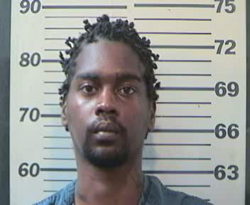 Cornelius Johnson (Mobile County Metro Jail)