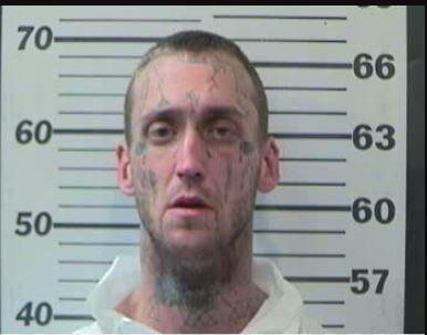 Jerry Pugh (Mobile County Metro Jail)