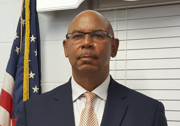 Mayor Terry Williams (Photo: mtvernonal.com)