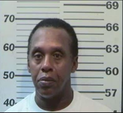 Ralph Pollock (Mobile County Metro Jail)