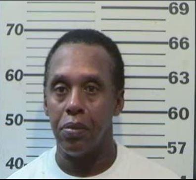 Ralph Pollock (Mobile County Metro Jail)