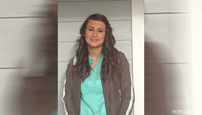The Ocean Springs Police Department is asking for the public's help in locating 16-year-old Nova Clark. Photo: OCPD