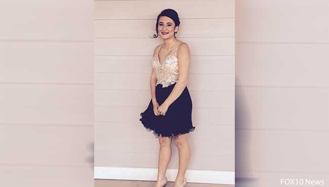 The Ocean Springs Police Department is asking for the public's help in locating 16-year-old Nova Clark. Photo: OSPD