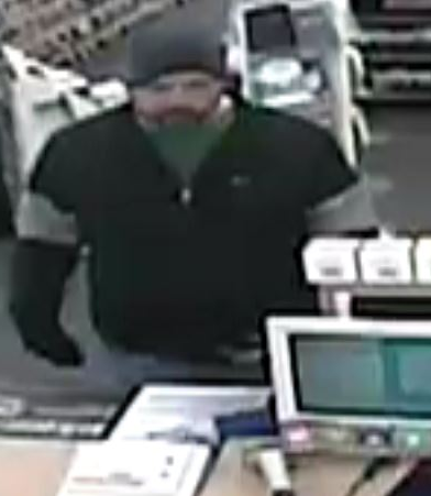 wcso looking for cvs robbery suspect news weather sports toledo oh