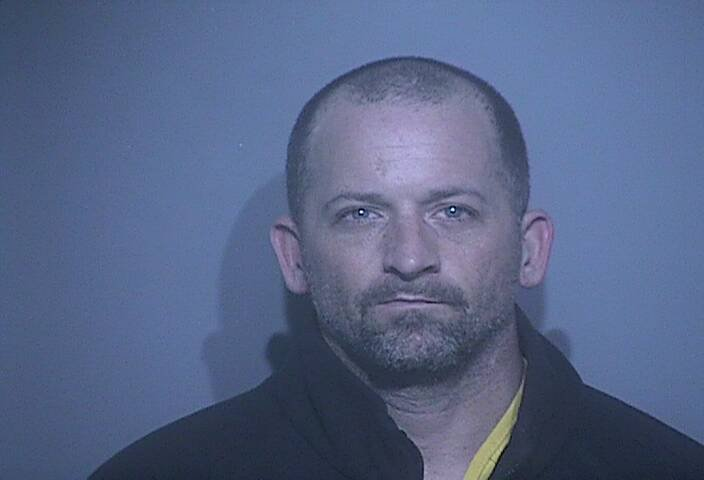 Forrest Carl Bullin (Baldwin County Jail)