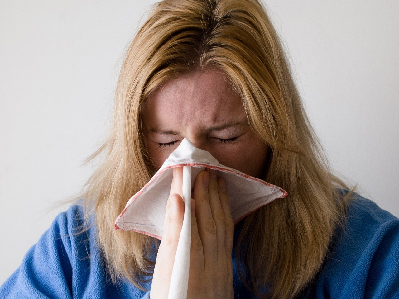 Flu-Related Deaths Reported in Tarrant County