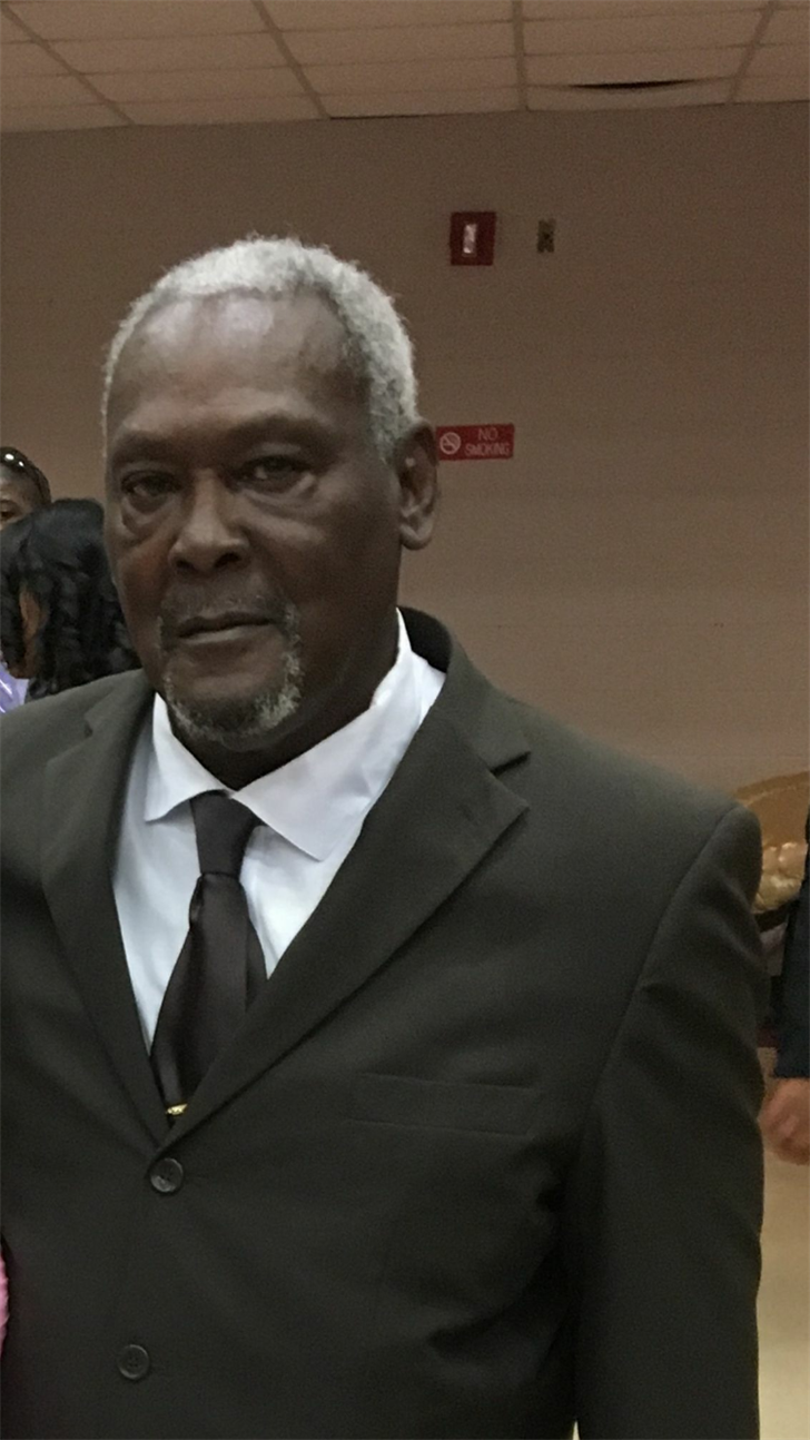 Mobile family looking for 65-year-old Clarence Shute Jr.