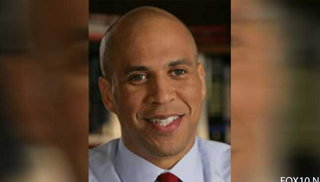 New Jersey Senator Cory Booker will serve as the keynote speaker during the National Baptist Convention USA, INC. Winter Board meeting.