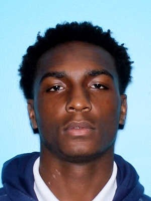 FOX10 News Fugitive Files suspect Keontae Ervin (Image: Mobile Police)