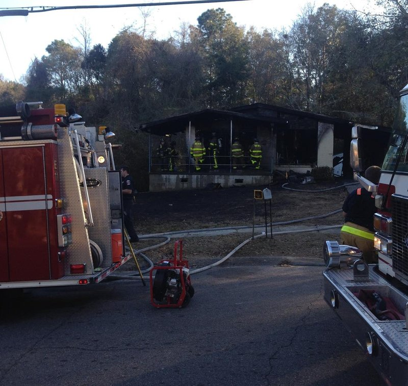 elderly woman loses home of 42 years after fire caused by. Black Bedroom Furniture Sets. Home Design Ideas